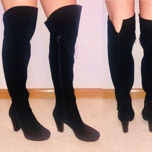 Thigh High ALDO Boot